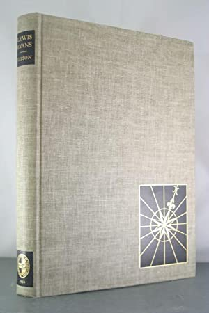 Lewis Evans; To Which Is Added Evans' A Brief Account of Pennsylvania; Together with ...