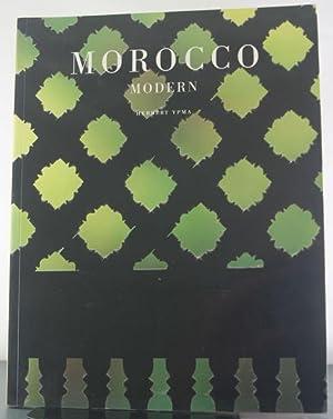 Morocco Modern (World Design): Ypma, Herbert