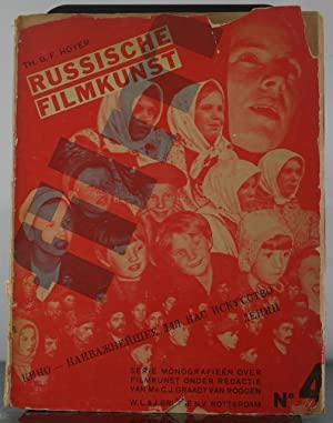 Russische Filmkunst: Hoyer, Th. B.F.