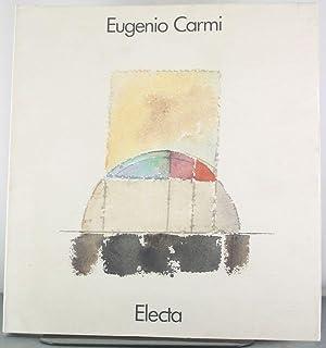 Eugenio Carmi (Italian Edition): Carmi, Eugenio