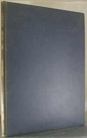 The Seven Planets: Lippmann, F.