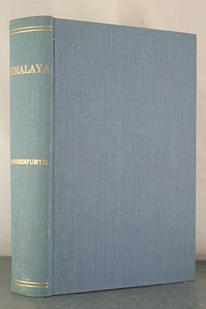 Himalaya. Unsere Expedition 1930. [Signed by Hettie Dyhrenfurth]: Dyhrenfurth, Gunter Oskar