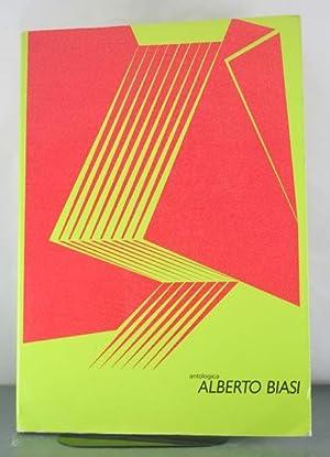 Antologica Alberto Biasi: Biasi, Alberto