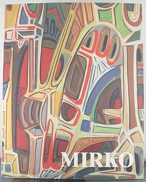 Omaggio a Mirko: Muzzi, Franco (et al)