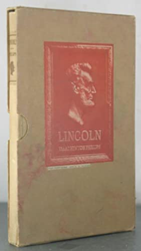 Lincoln: Phillips, Isaac Newton