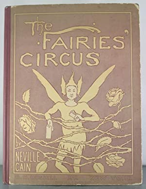 The Fairies' Circus: Cain, Neville