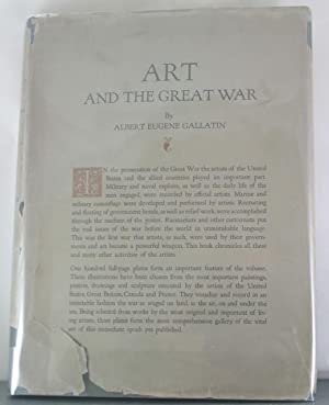 Art and the Great War: Gallatin, Albert Eugene