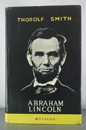 Abraham Lincoln: Avisaga: Smith, Thorolf