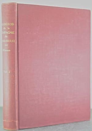 Les Bourgeois de la Compagnie du Nord-Ouest;: Masson, L.R.
