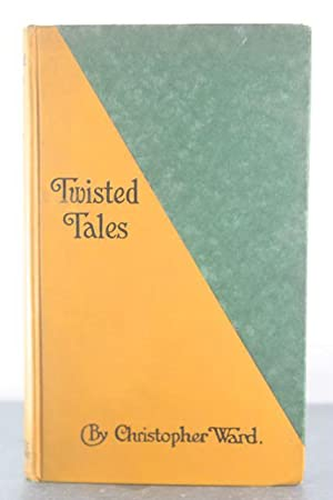 Twisted Tales: Ward, Christopher