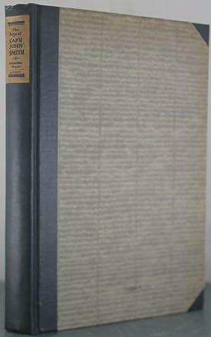The Saga of Cap'n John Smith [Inscribed Copy]: Ward, Christopher