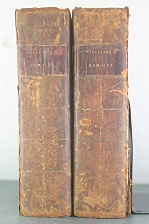 Memoirs of My Own Times [Two Volumes of Four]: Wilkinson, James