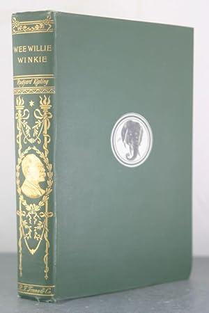 Wee Willie Winkie and Other Child Stories: Kipling, Rudyard