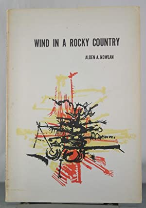 Image result for Wind in a Rocky Country.