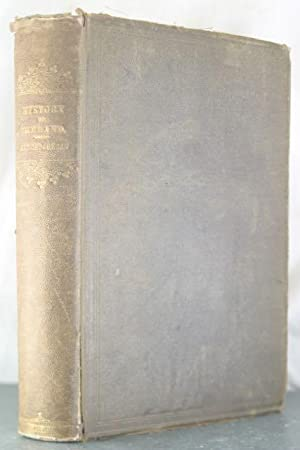 The History of Ireland, Ancient and Modern,: Mac-Goeghegan, Abbe; Mitchel,