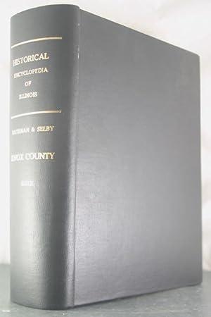 Historical Encyclopedia of Illinois and Knox County: Bateman, Newton (et