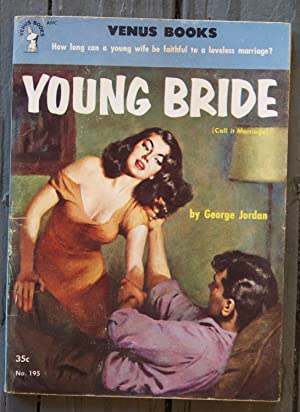 Young Bride: Jordan, George