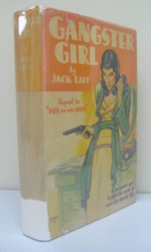 Gangster Girl: Lait, Jack