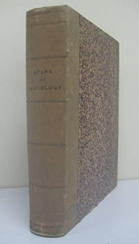 Atlas of Histology: Klein, E. & Smith, E. Noble