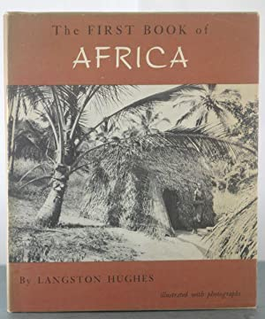 The First Book of Africa: Hughes, Langston