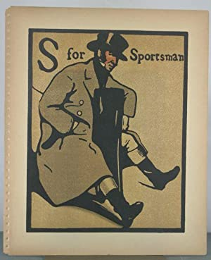 S for Sportsman [From Alphabet]: Nicholson, William