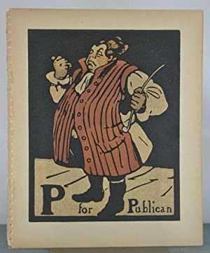 P for Publican [From Alphabet]