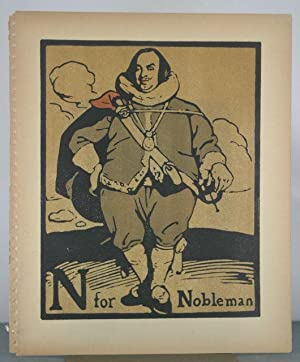 N for Nobleman [From Alphabet]: Nicholson, William