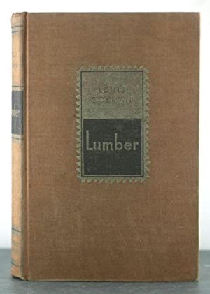 Lumber: Colman, Louis