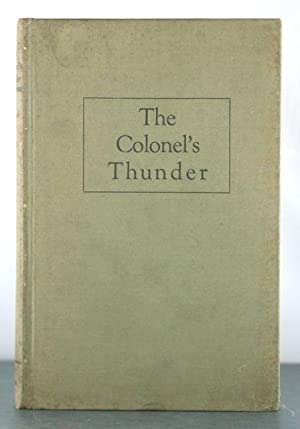 The Colonel's Thunder: Morris, Joe