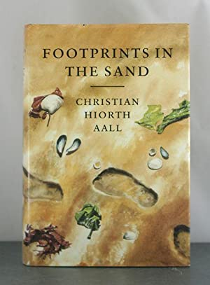 Footprints in the Sand: Aall, Christian Hiorth
