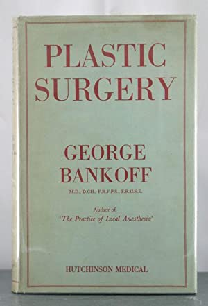 Plastic Surgery: Bankoff, George