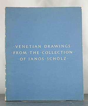 Venetian drawings from the collection of Janos Scholz: February 17 through March 14, 1976: Gingold,...