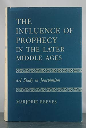 The Influence of Prophecy in the Later: M, Reeves