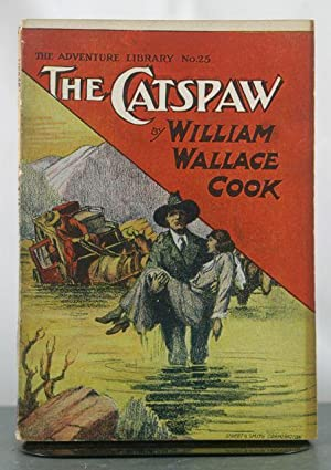 The Catspaw: Cook, William Wallace