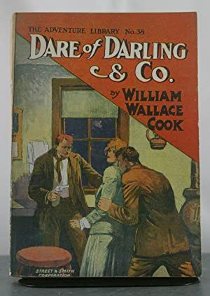 Dare of Darling & Co.: Cook, William Wallace