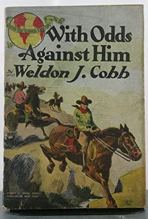 With Odds Against Hirm, or, Held for Ransom: Cobb, Weldon J.