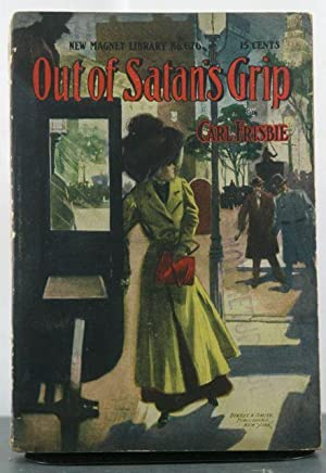 Out of Satan's Grip: Frisbie, Carl