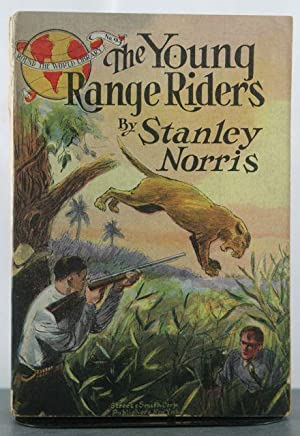 The Young Range Riders: Norris, Stanley