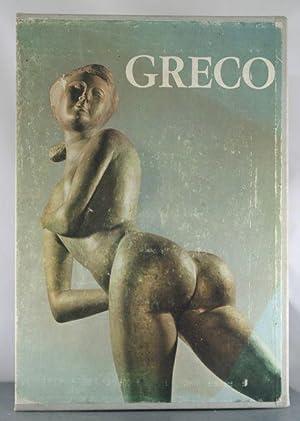 Emilio Greco.: Sciascia, Leonardo