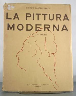 La Pittura Moderna 1860-1930: Castelfranco, Giorgio