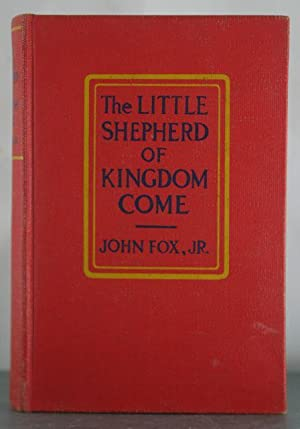 The Little Shepherd of Kingdom Come: Fox, John Jr.