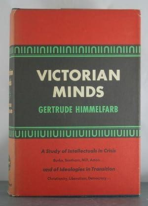 Victorian Minds: Himmelfarb, Gertrude