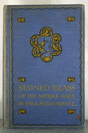 Stained Glass of the Middle Ages in England and France: Arnold, Hugh