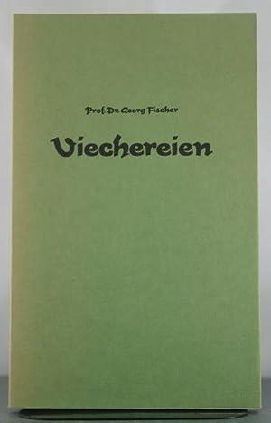 Viechereien: Fischer, Georg