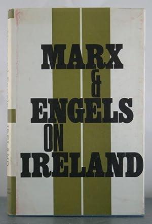 Ireland and the Irish Question: Marx; Engels
