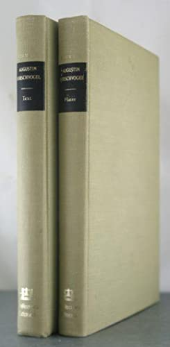 Augustin Hirschvogel. Two volumes: Text & Plates: Schwarz, Karl