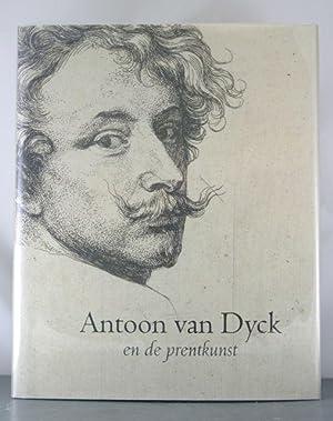 Antoon van Dyck en de Prentkunst: Depauw, Carl & Ger Luitjen