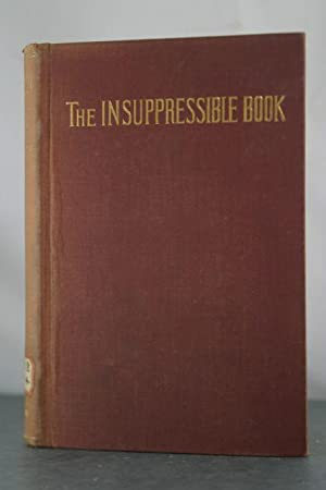 The insuppressible book: A controversy between Herbert Spencer and Frederic Harrison: Hamilrton, ...