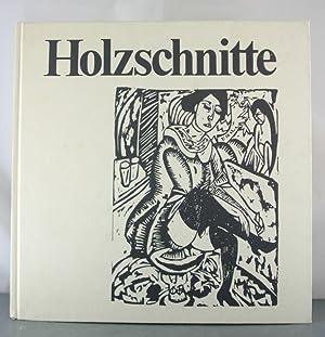 Holzschnitte: D. 160 schonsten Beispiele d. europ. Holzschneidekunst aller Epochen (German Edition)