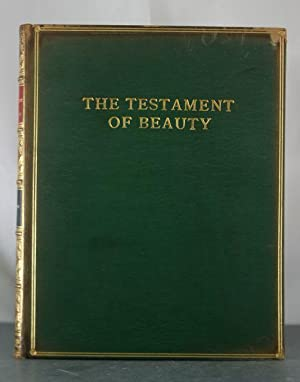 The Testament of Beauty: A Poem in Four Books: Bridges, Robert